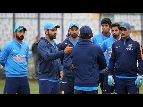 India vs Sri Lanka 2nd ODI : With Rohit Sharma double ton, India 392/4  | Oneindia Telugu