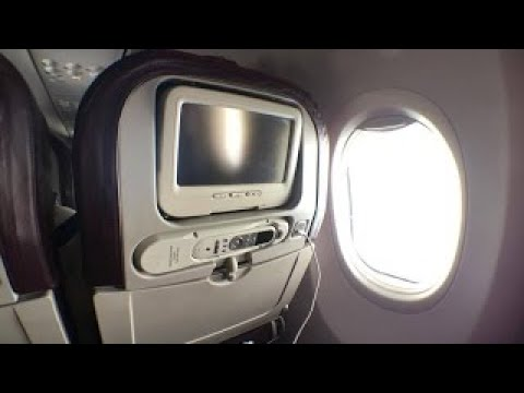 Malaysia Airlines B737 experience: MH432 Kuala Lumpur to Hong Kong (Economy Class)