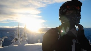 STV 2016 Revelstoke Part 01 - Riding in Revelstoke