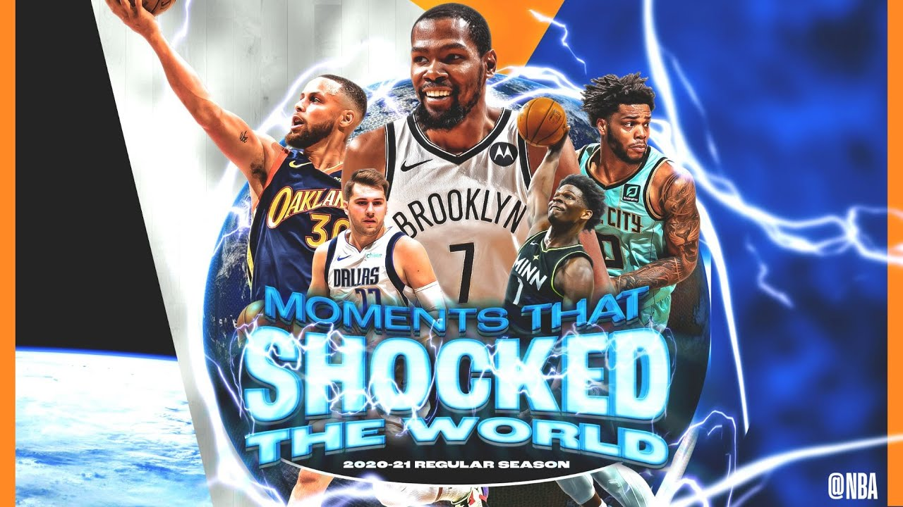 Download NBA Moments that Surprised Us