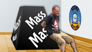 Video What the HECK is Mass? download MP3, 3GP, MP4, WEBM, AVI, FLV Agustus 2018