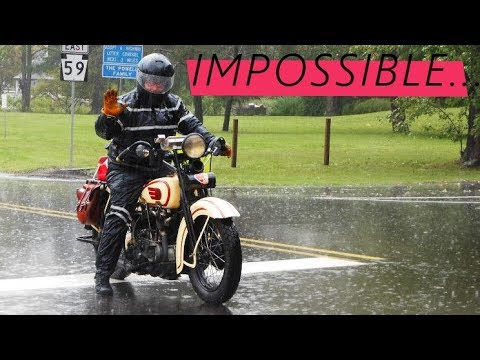 7 Myths You Shouldn't Believe about Motorcycles