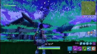New fortnite under the ground glitch with gameplay (read description)