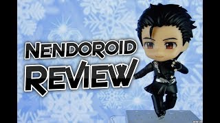 Nendoroid Yuri Katsuki Review『Yuri!!! On ICE』