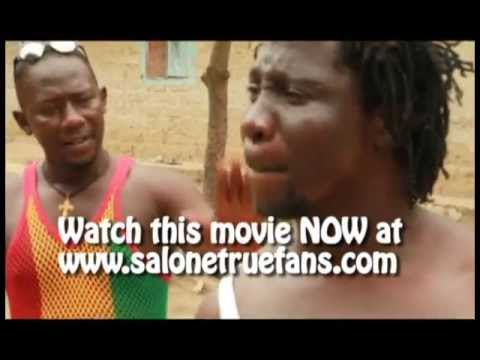 Sara Lee Movie ' Official Trailer' Emmerson Bockarie Production