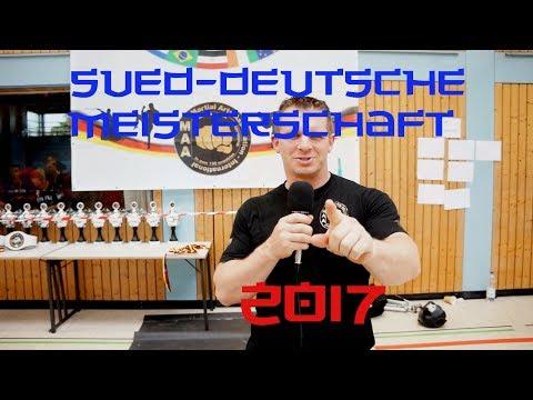 Süd-Deutsche Meisterschaft der MAA-I