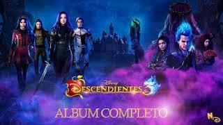 [DOWNLOAD LINK] Descendants 3 (Original TV Movie Soundtrack) Descendientes 3