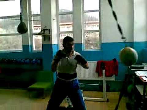 Boxing ciula