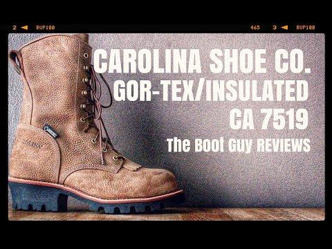 8b6d2e6d8bf CAROLINA Shoe CO. 10