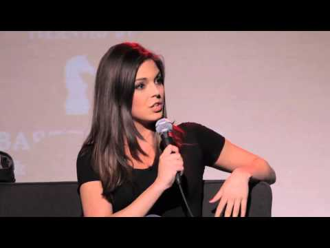 Katie Nolan: Fox Sports' Only Brunette — Running Late with Scott Rogowsky