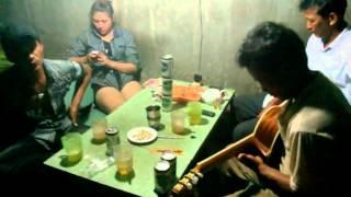 guitar bolero đam mê - Niềm vui thôn quê