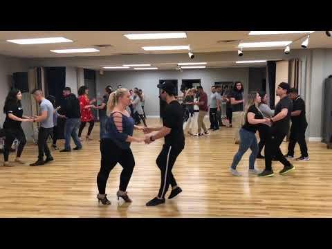 Salsa Lessons in Dallas - ALPHA MIDWAY DANCE STUDIO
