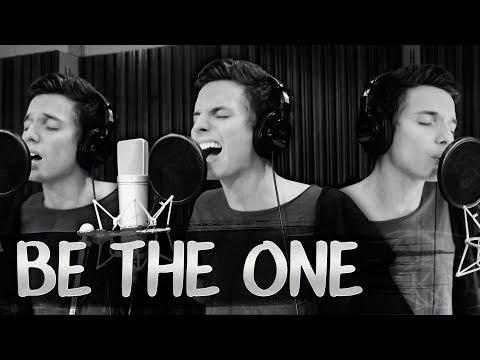 Be the one - Dua Lipa (Cover - Pablo Agustin)