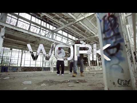 J.Hollins - Work ft. Grind King & Dave Pracyse