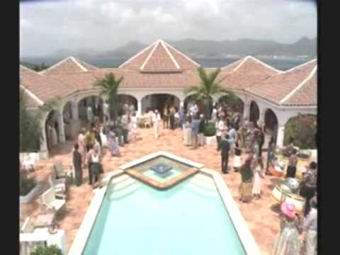 TRADE WINDS - MAXINE AND OCEAN SCENES - PT.  1