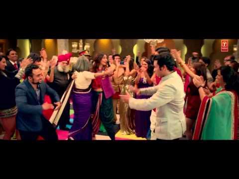 Abhi Toh Party Shuru Hui Hai VIDEO Song   Khoobsurat   Badshah   Aasth