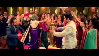 Abhi Toh Party Shuru Hui Hai Audio Song Khoobsurat Badshah Aasth