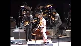 Bob Dylan Everybody Must Get Stoned LIVE 19 Nov 2001 Madison Square Gardens