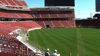 Levi's new stadium: Brand launches $1.2 billion sports arena