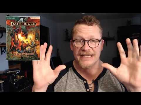 Pathfinder Second Edition: Should you get it?