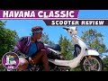 Lance Havana Classic Scooter Review