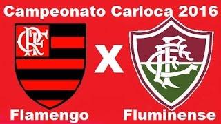 Flamengo vs Fluminense full match