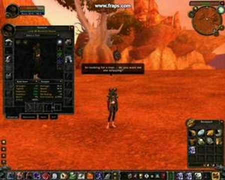 warcraft dating site