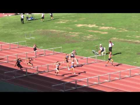 90MH U16 Camryn Newton-Smith  14.79  Denise Boyd Shield 18/1/2014            022