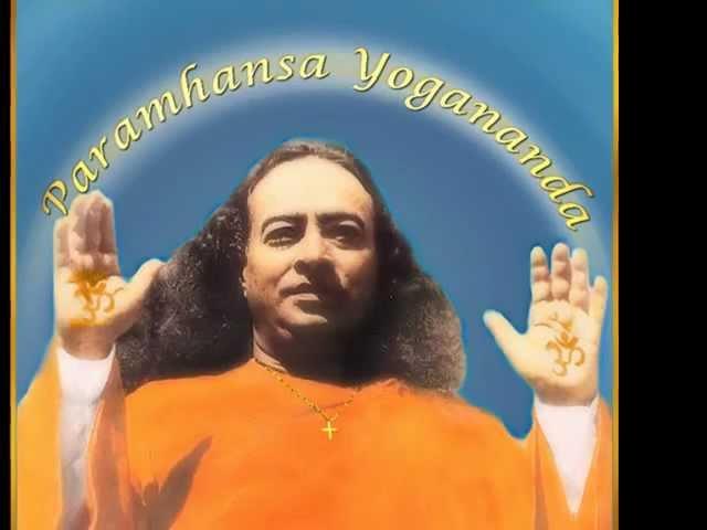 Guru Stotra Paramhansa Yogananda Youtube