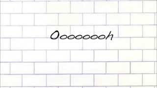 Pink Floyd - The Thin Ice - Lyrics