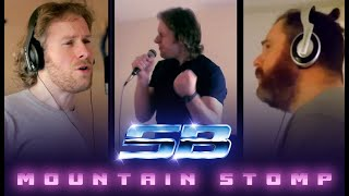 SUTCLIFFE BROTHERS - MOUNTAIN STOMP - Lockdown version