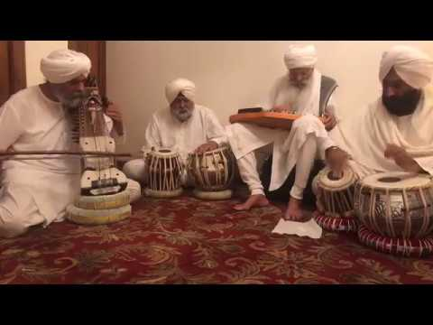 Partap Brothers evening Kirtan for Guru Nanak Gurpurab 2017 | Buffalo, NY