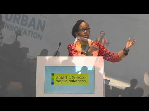 "KEYNOTE - JULIANA ROTICH: ""INNOVATION, OPPORTUNITY & POSSIBILITY: PLATFORMS, COMMUNITY & TECHNOLOGY"""