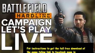 battlefield hardline torrent pc speed