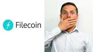 Обзор Filecoin - Инвестировать в Криптовалюту Filecoin