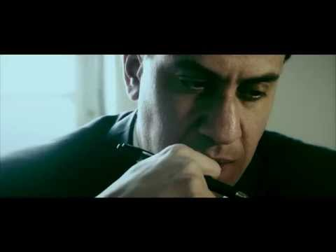 Ed Miliband: A Portrait (8 Mile Version)