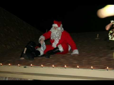 Get Off My Roof Jerry Amp The Landslides Youtube