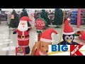 KMART CHRISTMAS CLEARANCE DECORATIONS HOME DECOR SHOP WITH ME SHOPPING STORE WALK THROUGH 4K
