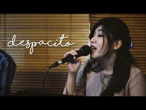 Despacito - Luis Fonsi (cover) Nanda Pratiwy