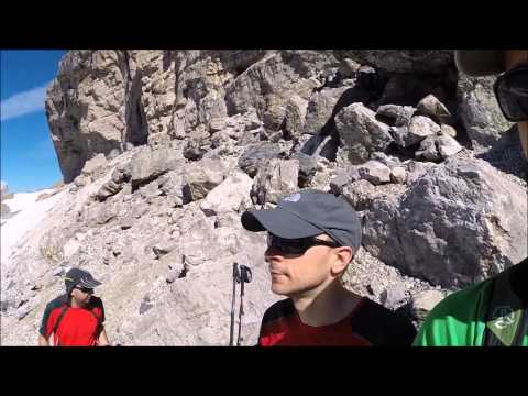 Taillon 3.146 m Junio 2015