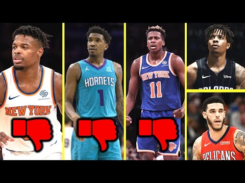 What's Going On With The 2017 NBA Draft Class?...