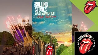 The Rolling Stones: Sweet Summer Sun - Hyde Park Live ~ Trailer