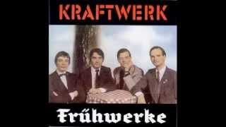 Kraftwerk - Frühwerke (Full Album)