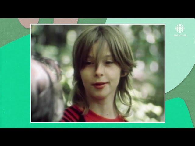 Les jeunes et l'environnement : Les jeunes naturalistes