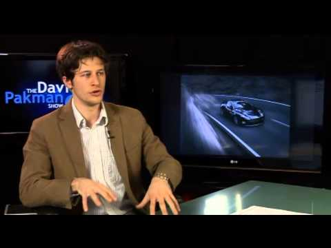 The David Pakman Show - FULL SHOW - October 11, 2012