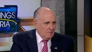 Giuliani: I never got leaked information from any FBI agent