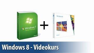 So installiert Ihr Windows 7 & 8 parallel | deutsch / german
