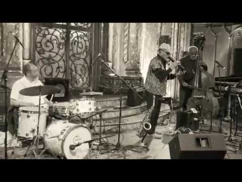 Milford Graves, Marshall Allen, Henry Grimes - at a Benefit Concert for The Under_Line [NYC]