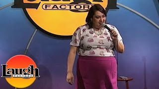 Lydia Popovich - Dick Pics  (Stand up Comedy)