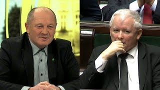 Marek Sawicki: PiS rdzewieje! | Onet Opinie